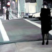 ▶ Video  Serie von Ölbildern