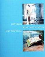 2019 Katalog Judith Baum und Maria Temnitschka
